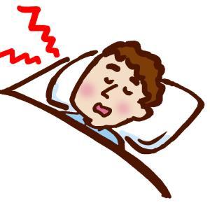 電話する約束をした日に彼が結構な頻度で毎回寝てしまいます。
