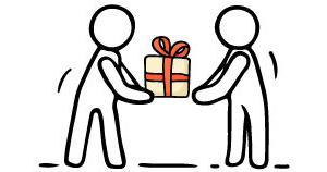 自分の中では、プレゼントを貰ったらその時と食べた(or使ってみた)時の2回お礼を言うのが普通。その価値観が合わず冷めてきた。