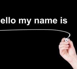 母の再婚相手に私の下の名前は縁起が悪いから使うなと言われた。それ以来私は名前を失ったも同然だった