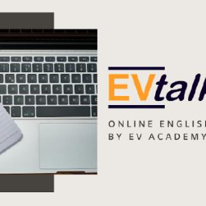 【EV Academy】オンライン授業 提供開始のお知らせ!(EV talk)