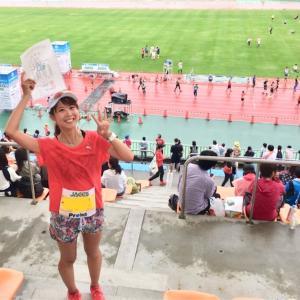 函館マラソンのきろく