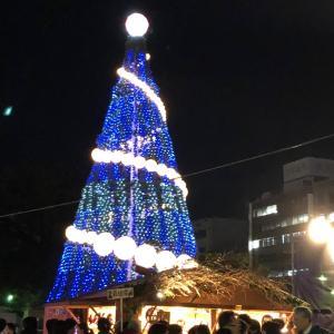 【満員御礼!】限定30名!12/14 クリスマスパーティー