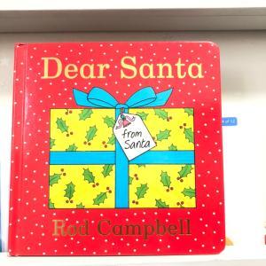 【英語絵本】クリスマスの定番絵本