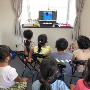 世界の子供とコミュニケーション!