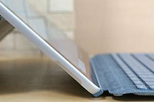軽量モバイルノートの王道「Surface Go 2」レビュー