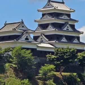 Virtual tour to Ozu castle
