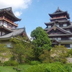 SHOGUN's castle