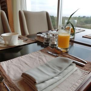 ★セブ島リベンジ旅行@シャングリラ・マクタンのクラブラウンジで朝食♪