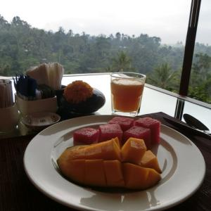 ★11年ぶりのバリ島へ@パドマ・リゾート・ウブドでトラブル&クラブラウンジで朝食♪