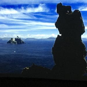 ミカエルの島 アイルランド〜イギリス日記11