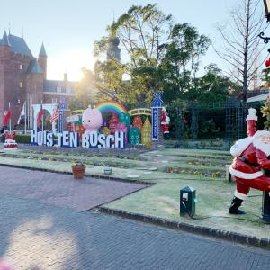christmas in ハウステンボス ♡