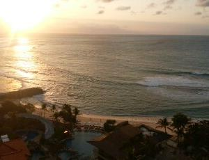 バリ島旅行(報告3)ーヒルトン・バリ・リゾートー