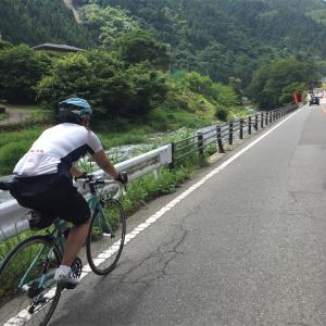 納車1年記念♡山伏峠を越えて自走で山中湖へ!