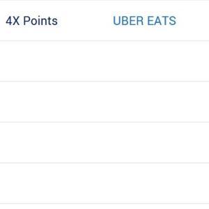 日本でも Amex Gold レストランカテゴリー4倍ポイント