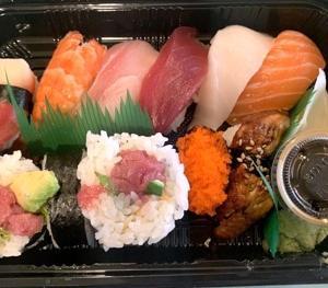 お寿司とは何か