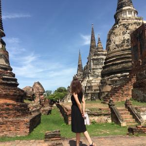 タイで働き出して驚いたこと⑤タイ人の名前がわかりにくい!