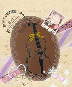 発表会曲をそろそろ~青葉台のバイオリン教室 cocoron