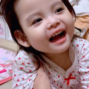 2歳4ヶ月♡
