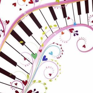 これを目指してるピアノ教室です(*^^*)❗あなたの夢は何ですか?