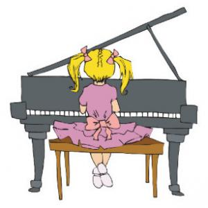 声に出してピアノを弾く♪これ絶対大切です‼️