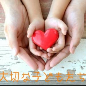 子どもは「言霊」で育つ❤良い言葉を使いたいですね( ◜‿◝ )♡