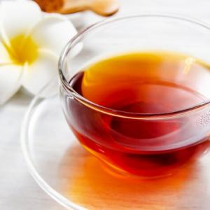 【海上空天】『今まで生きてきた中で一番飲んだお茶』