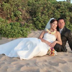 マウイ②結婚翌日に離婚の危機