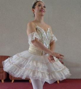 【バレエ】ヴィーナス☆バレエ☆コンテスト