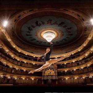 【バレエ】夢と現実そして今思い描いているコト