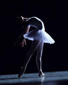 【バレエ】日曜日はTVでバレエを♪