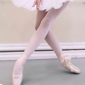 【バレエ】この先、何歳まで続けられるか(?)