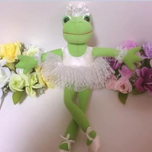 【バレエ】ゆで蛙リーナを脱出したい!!
