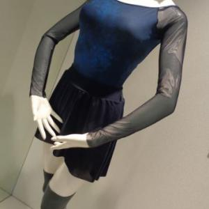 【バレエ】秋です♪ファッション