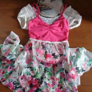 【バレエ】激安レオタードでファッションスタイルたのしむ♪