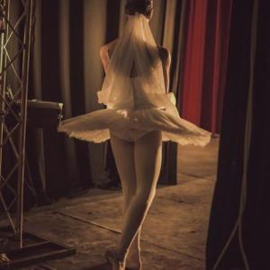 【バレエ】高年齢での夢と現実を知る!?