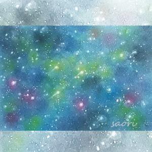 ゆったり宇宙