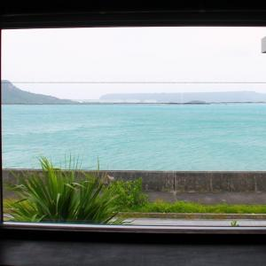 2019年7月沖縄/本島<2> ベストウェスタン沖縄幸喜ビーチ