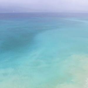 2019年7月沖縄/本島<3> 海と星空の小さな宿 WASSA WASSA