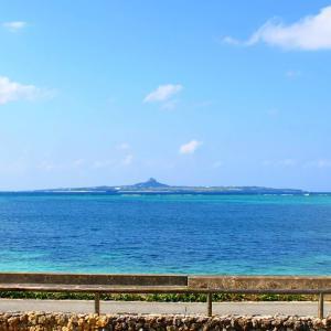 2019年1月沖縄本島北部<2> 海辺の宿 あまみく