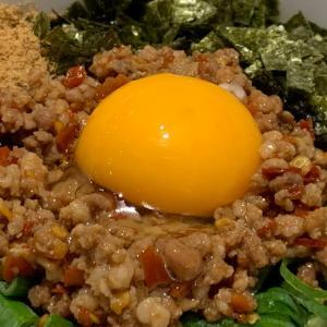 【食べるぜ台湾OO】京の都でガッツリ台湾まぜそばを食べる!麺屋キラメキ 京都三条