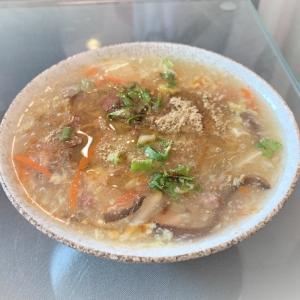 台湾の食事で忘れてはならないオススメの名脇役!酸辣湯