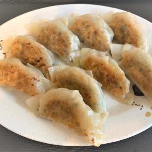 【作るぜ台湾〇〇】どうしてもニラたっぷりの餃子が食べたくて自分で作っちゃいました!