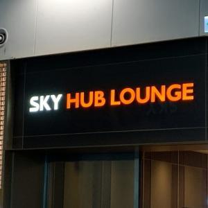 【空港ラウンジでビールを飲みながら!オヤジの雑談】韓国・仁川空港のラウンジでソウルへ行ったら欠かさず食べる韓国の料理を語る!!SKY HUB LOUNGE