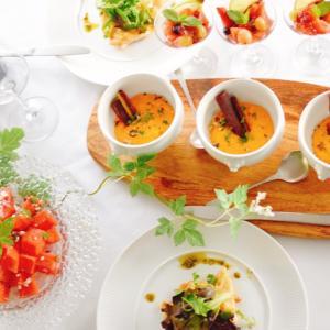 食器を増やさずに、テーブルコーデを作る方法
