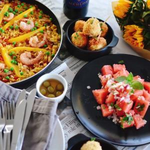魅せるテーブル&お料理を極めるメリット