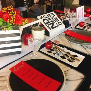 センスは磨ける!あなたのテーブル&お料理の魅力を開花
