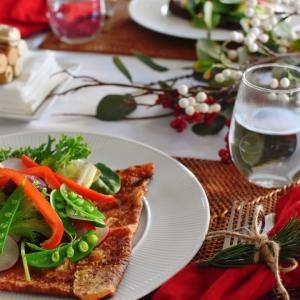 料理の魅せ方を整えて美味しさを倍増させる方法
