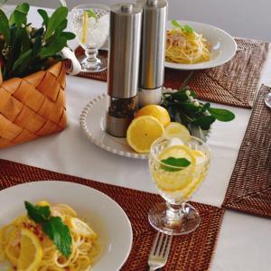 【Q&A】テーブルコーディネートに必要な食器