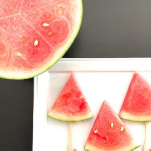 野菜やフルーツの カラフルな色がパワーをくれる!
