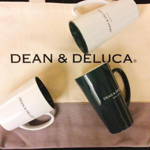 Dean&Delucaになぜ惹かれるか? シンプルなのに センスいいSHOPの食器棚